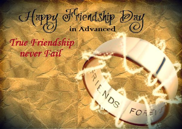 Friendship Day SMS Cards 2016