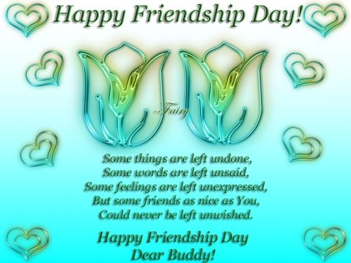Friendship Day Pics Wallpapers
