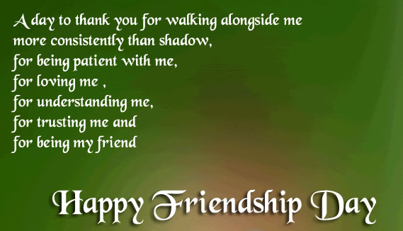 Friendship Day 2016 Wallapapers