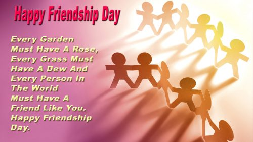 Friendship Day Pics Photos 2016