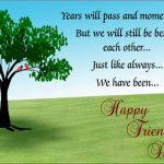 Happy Friendship Day Wishes 2020 – Lovely And Beautiful Greetings, Sayings