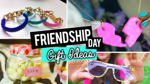 Friendship Day Gift Cards 2016