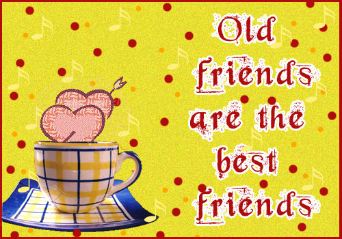 Friendship Day Cliparts Pictures