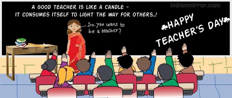 teachers day funny images
