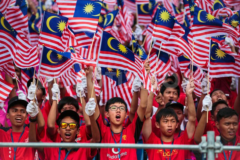 Malaysia Independence Day Pictures 2016