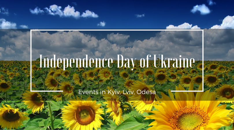 ukraine independence day pics 2016