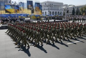 ukraine independence day images