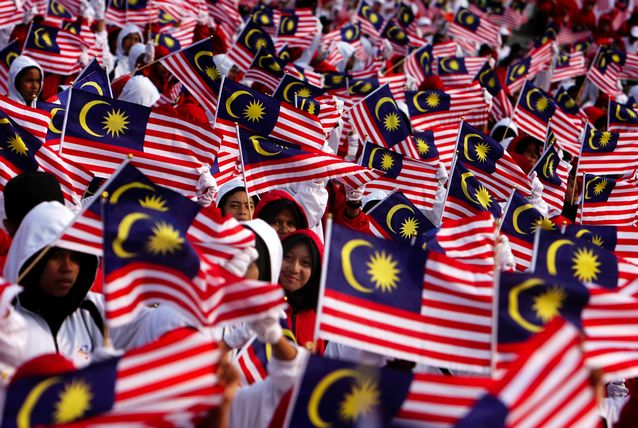 Latest Malaysia Independence Day Images