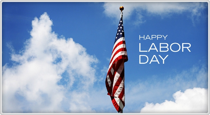happy labor day quotes and images