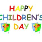 Happy Children's Day Images 2021 – Quotes, Wishes, Poems, SMS, Wallpapers Download