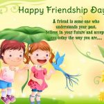 Happy Friendship Day Photos 2016 – Friendship Day Pictures