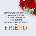 Happy Friendship Day Wallpapers 2021 – Latest Collection Of Friendship Day Wallpapers